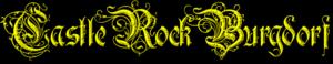 CastleRockBurgdorf Logo