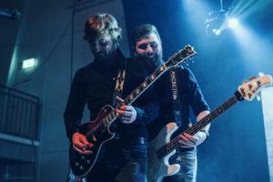 ScreamYourName am 5.CastleRockBurgdorf 2018 Konzert, Metal, Burgdorf