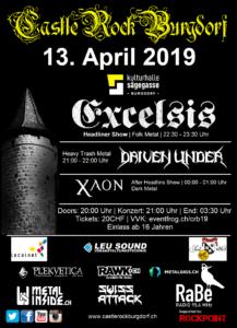 CastleRockBurgdorf Flyer 2019