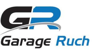 Logo Garage Ruch