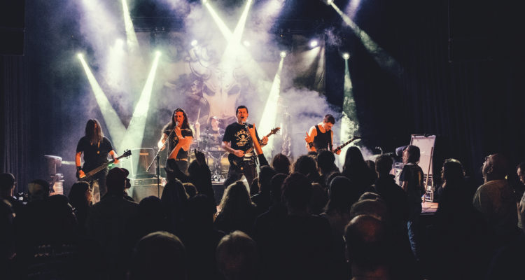 Excelsis am 6.CastleRockBurgdorf 13. April 2019